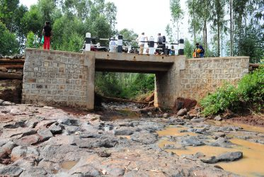 Ponte tra wallacha e Dubbo