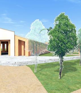 Costruzione Convento Lokossa