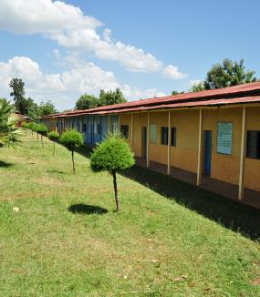Ristrutturazione scuola Dubbo