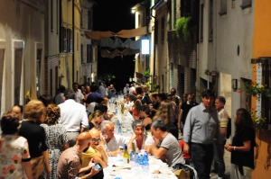 Le sere del dì di festa - La via di Montemorello