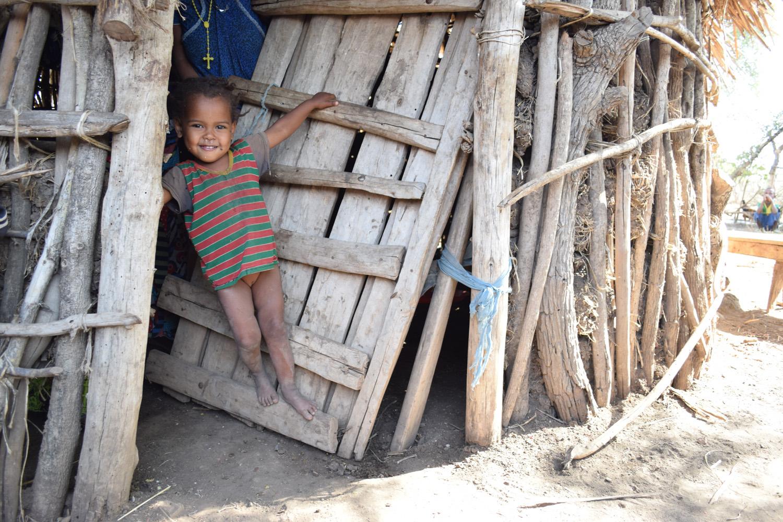 Diario di Viaggio: Shella Borkoshe e Bisare