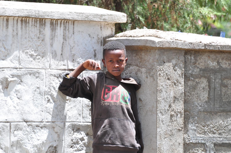 Diario di Viaggio: Mokonissa