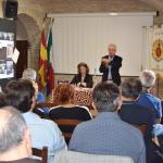 Marco Moroni (Università Politecnica delle Marche) durante il suo intervento