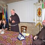 fr.Mauro Jöhri, Ministro Generale dei Frati Minori Cappuccini
