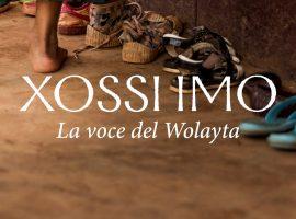 """Nuovo libro reportage """"Xossi Imo"""""""
