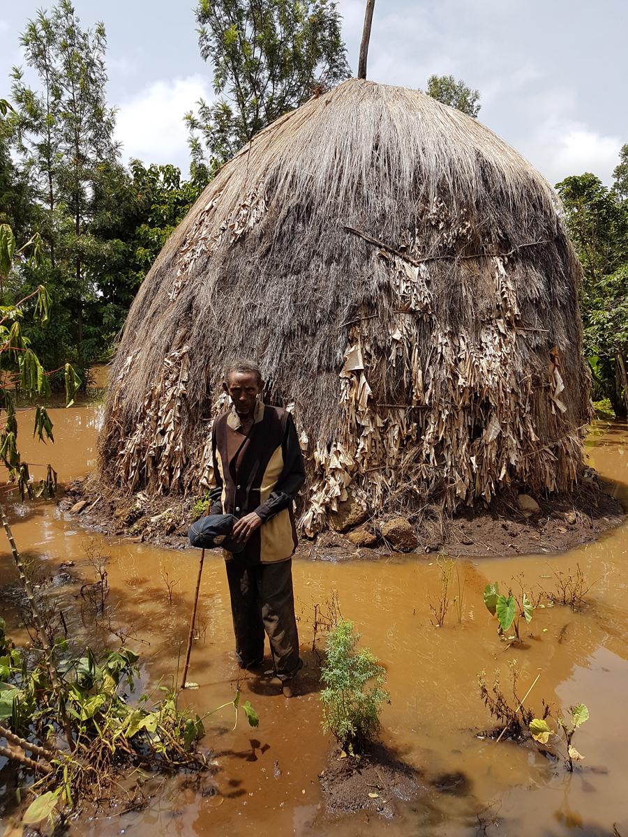 Emergenza alluvione: Hobiccia Badda (Etiopia)