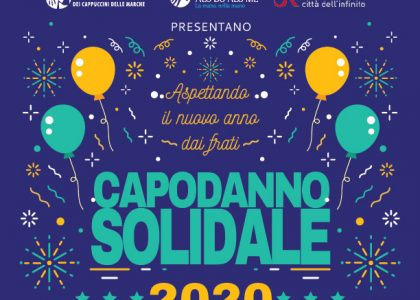 Lotteria di Beneficenza 2020