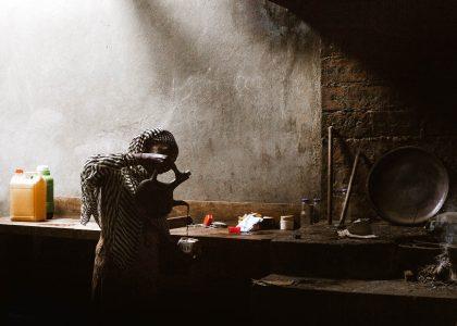Il rituale del Caffè – dal giovane pastore Kaldi fino ad oggi